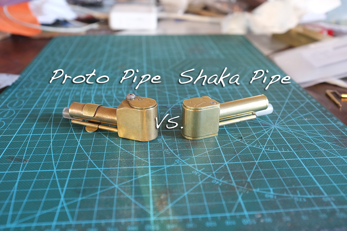 Shaka Pipe, Proto Pipe 2.0 for the 21st Century