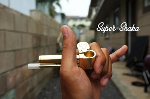 Super Shaka Pipe, a Proto Pipe 2.0 for the 21st Century